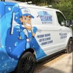 Cleaning service Salisbury