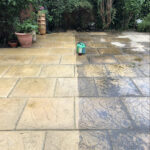 Patio Cleaning Salisbury