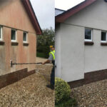 Render Cleaning Salisbury